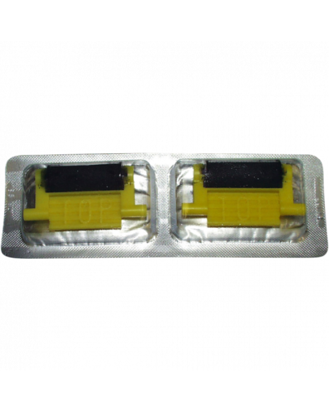 Rouleaux encreur standard pour METO ProLine L/XL, Profi NM3, EAGLE L/XL