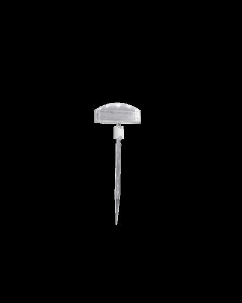Stechstab Deli Pin, transparent