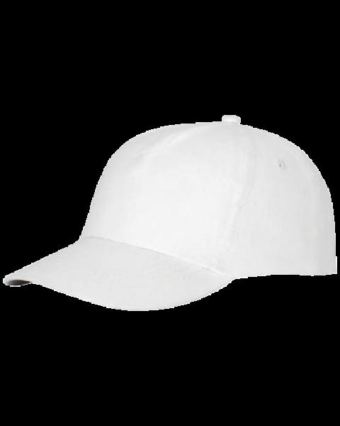 POS-T Cap, casquette blanc