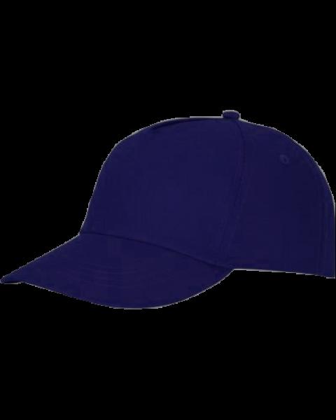 POS-T CapMask, casquette bleu foncé