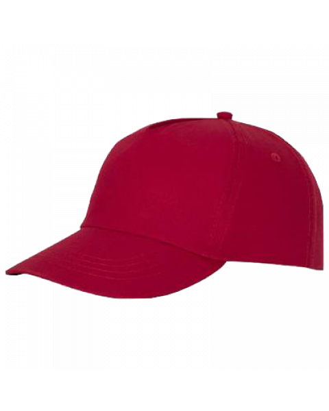 POS-T CapMask, casquette rouge