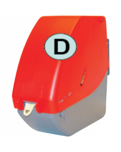 Turn-o-matic Ticketspender D900