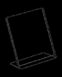 Theken-Aufsteller DIN A5 hoch