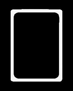 Kunststoff-Plakatrahmen DIN A5, transparent