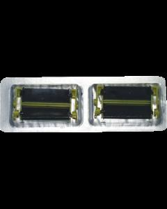 Standard Farbrollen für METO ProLine XXL – 2 Stück