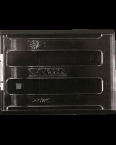 PromoLabel Kassetten S, schwarz