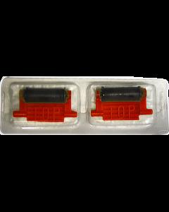 Giant Farbrollen für METO ProLine XL, Profi NM3, EAGLE XL – 2 Stück