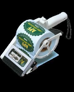 Spendgerät für Etiketten TOWA APF 100