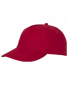 POS-T CapMask, casquette rouge