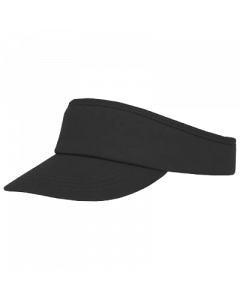 POS-T Visor, Stirnband schwarz