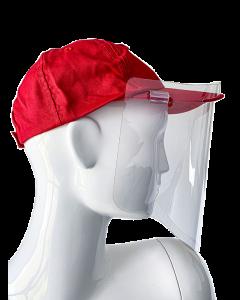 POS-T CapMask, Gesichtsschutz (ohne Mütze)