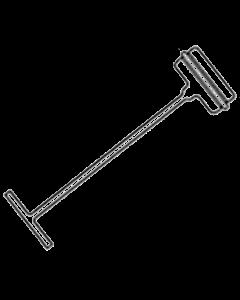 Heftfäden Standard für Heftpistole Stark und Standard, 125 mm, natur
