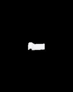 Adaptateur PromoSign, blanc