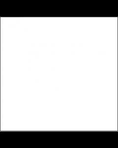 Meto Etiketten, 29x28 mm, weiss, ablösbar