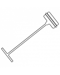 Heftfäden Standard für Heftpistole Stark und Standard, 75 mm, natur