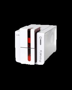 Imprimantes Evolis Primacy Duplex red - kit de démarrage