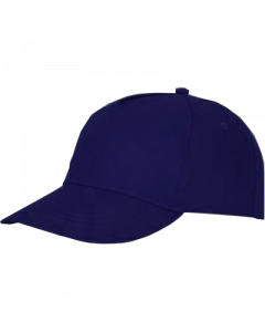POS-T CapMask, Schirmmütze dunkelblau