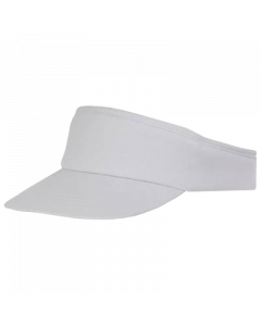 POS-T Visor, Stirnband weiss