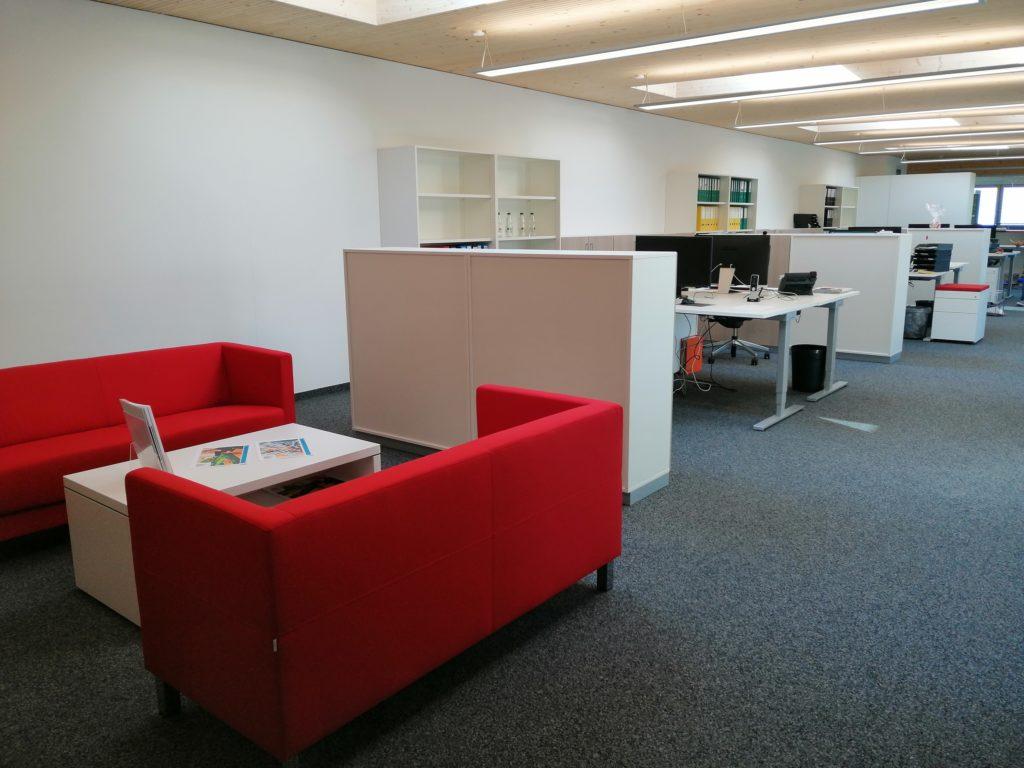 Büro Kühnis Solutions AG